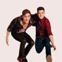 Kendall Schmidt ft Logan Henderson - Next Step