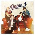 Union J album lista
