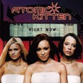 Atomic Kitten album lista
