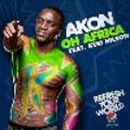 Akon ft Keri Hilson - Oh Africa