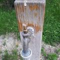 Betiltották a vizet a vizes játszótéren