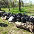 Együtt a Kiserdőért! - 2012. április 20.