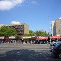 Tervezzük meg közösen a Baross utca – Topánka utca sarkán épülő új pavilonsort és közlekedési csomópontot!