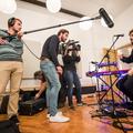 s(o)unday sessions: Mörk medley