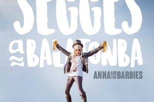 Seggest ugrani az Anna and the Barbies-zal
