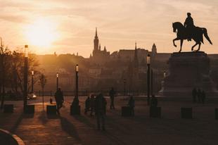 Budapest, te csodás! - 12 dal a főváros ezer arcáról