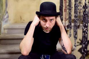 /videópremier/ Szepesi Mátyás - Leszakad (CRR Acoustic)