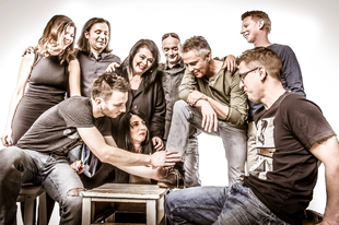 A hiperkarma meghozza nekünk a boldogságot május 18-án a Budapest Parkba!