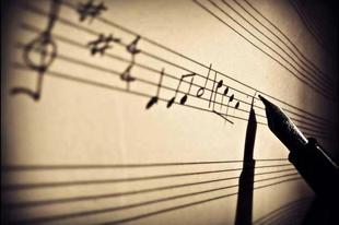 Versek és zenekarok találkozásai
