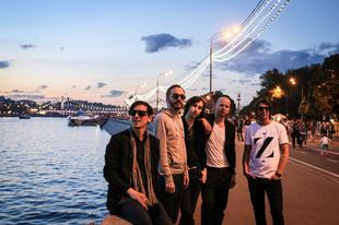 Az éjszakám a nappalod - Zagar filmzene album