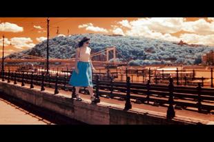 ma nem úszod meg a boldogságot: érdekességek a hiperkarma új klipjéről