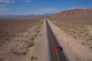 Meglehetősen mutatós drónos klip egyenesen Amerikából