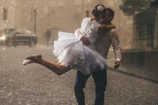 5 dal az esőről