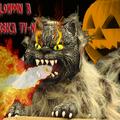 Vérmacskák és Halloween