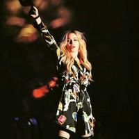 Madonna a Coachellán