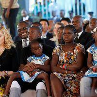 Madonna kártérítést kap egy brit bulvárlaptól, a pénz egy afrikai gyerekkórházhoz kerül