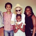 Madonna Malawiban (2014 november)