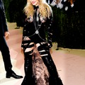 Madonna a Met gálán
