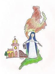 Limai Szent Róza