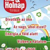 Itt a legújabb Ma & Holnap Magazin!