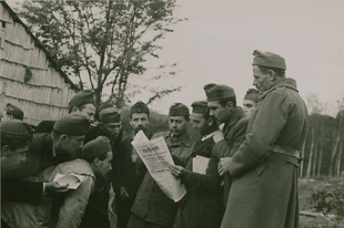 Megkérdeztük VII./1. Csakugyan kevés képünk van a holokausztról?