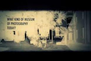 A ma és a jövő múzeumai