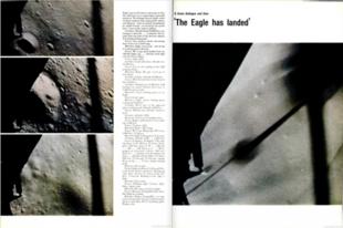 Űrfényképek II. Közvetítők