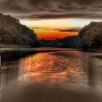 Sors folyói...