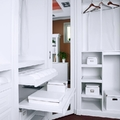 Minden nő álma: a gardróbszoba