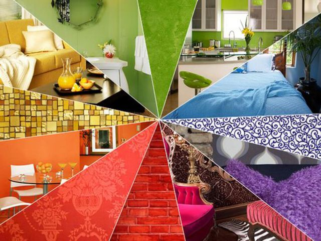 Hogyan válaszd ki a bútorod színét?