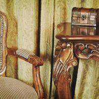 Ismét divat az antik bútor