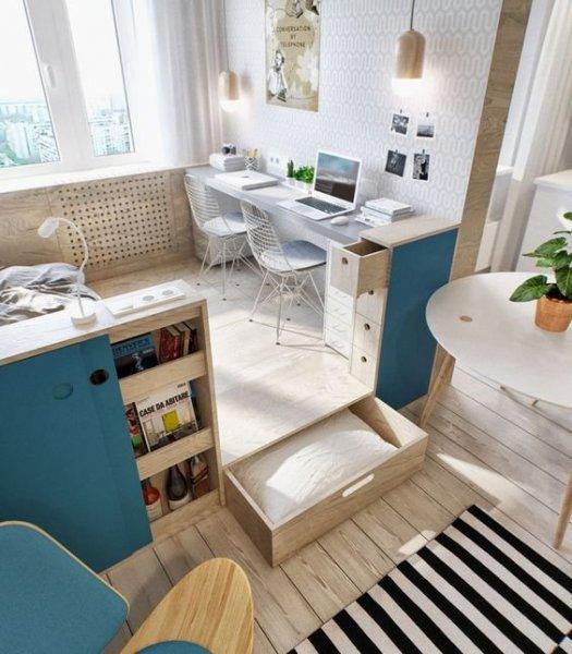 Térelválasztó bútorok - Magdi blogja a bútorokról