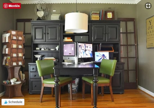 Hazaviszed a munkádat? Alakíts ki magadnak irodát!