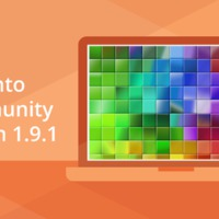 MAGENTO COMMUNITY EDITION 1.9.1 / újdonságok 2.
