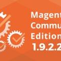 Magento Community Edition 1.9.2.2.