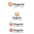 Magento logo változások