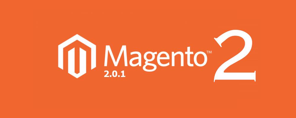 Megjelent a Magento CE webáruház 2.0.1