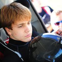 Kamionnal száguldozó magyar tinédzser