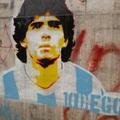 Amikor Maradona még Újpesten játszott...