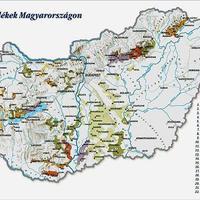 Magyarország borvidékeinek rövid bemutatása