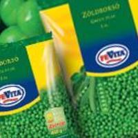 Magyar mirelit, illetve (gyors)fagyasztott termékek