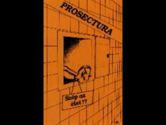 Prosectura - Lepke