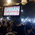 Fel merjük emelni a szavunkat! – Indul az év első nagy tüntetése – percről percre közvetítés