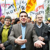 Hamarosan a radikális baloldal kormányozhatja Görögországot. Örüljünk? Aha, örüljünk!