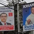 Klaus Iohannis: Románia új (meg)vezetője