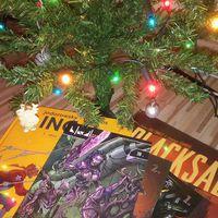 Boldog Karácsonyt kívánunk minden olvasónknak!
