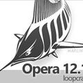 Elkészült az Opera 12.14