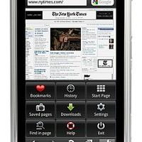 Végleges Opera Mobile 10.1 Symbianra