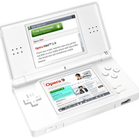 Nintendo DS Európában