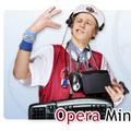 Frissült az Opera Mini